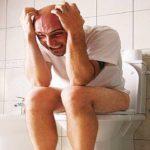 Diarrea o estreñimiento